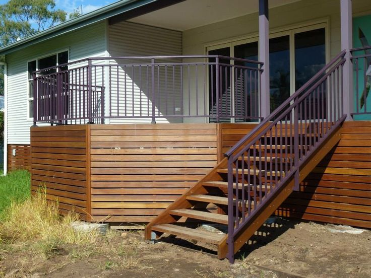 Best 25 Aluminium Balustrades Ideas On Pinterest Aluminium Fencing Modern