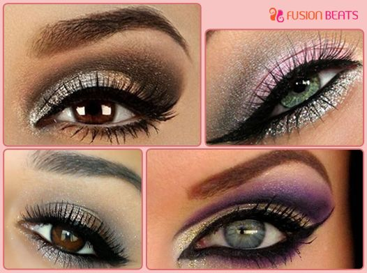Get those sultry gypsy eyes this Christmas, Try one of these and be the centre of attention.