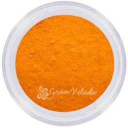 Colorante para hacer fanales y velas color Amarillo Canario, Anilina a la grasa. Disponible en Gran Velada, materiales para tu creatividad..