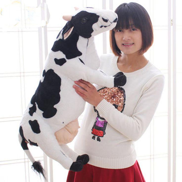 14++ Big cow stuffed animal images