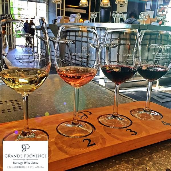 Join us for an exceptional wine tasting experience! Our tasting room is open from 10am - 6pm today.   For more info: http://ow.ly/ShGJ301PBEg