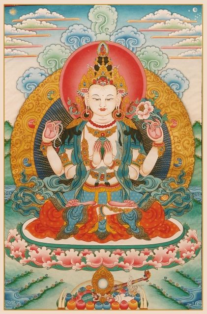 #Buddhism · The #Psychology of Buddhist #Tantra — by Rob Preece