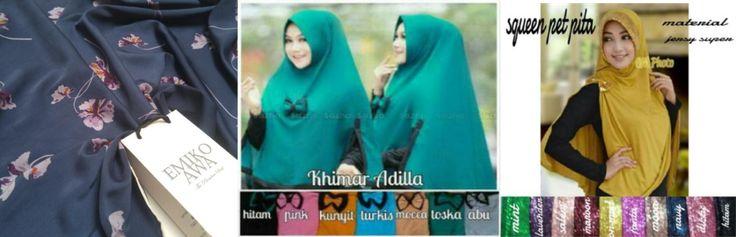 Kelebihan yang Dimiliki Hijab Pashmina