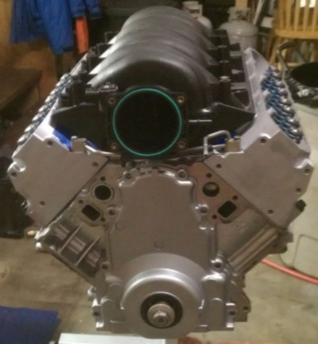 86 best Engines images on Pinterest Car engine, Engine and Muscle cars - best of jegs blueprint crate engines