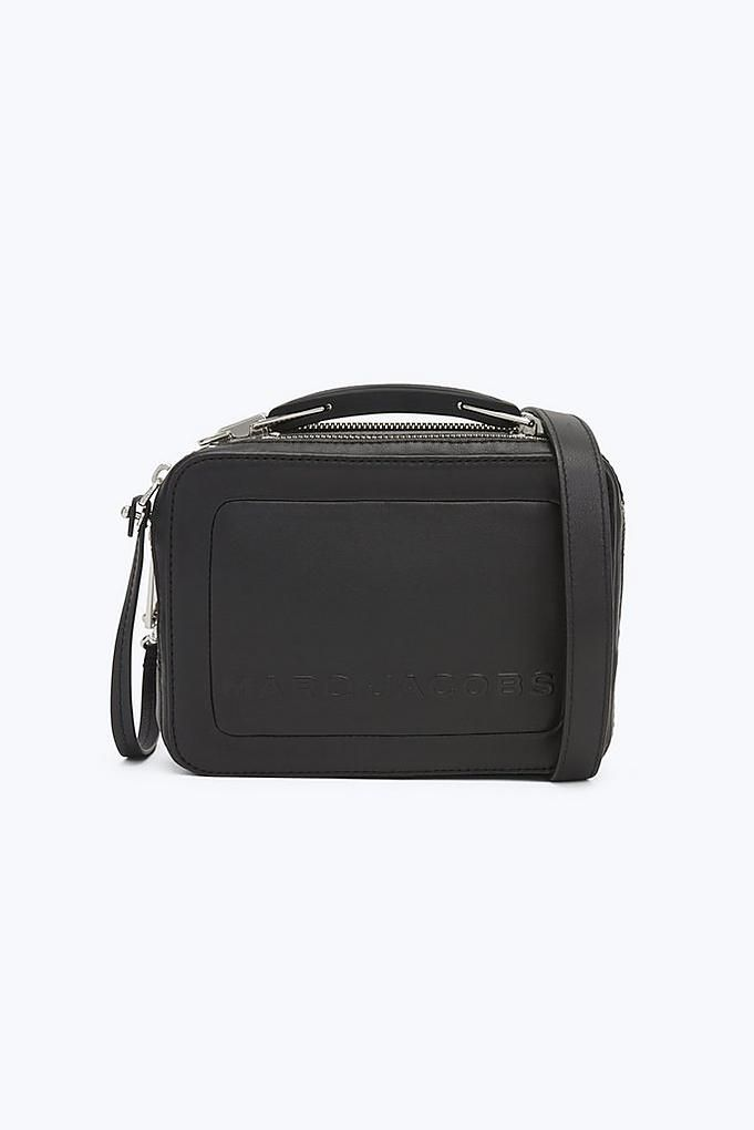 Marc Jacobs The Mini Box Bag in Black   Marc Jacobs Bags   Wallets ... 05215e6bc7