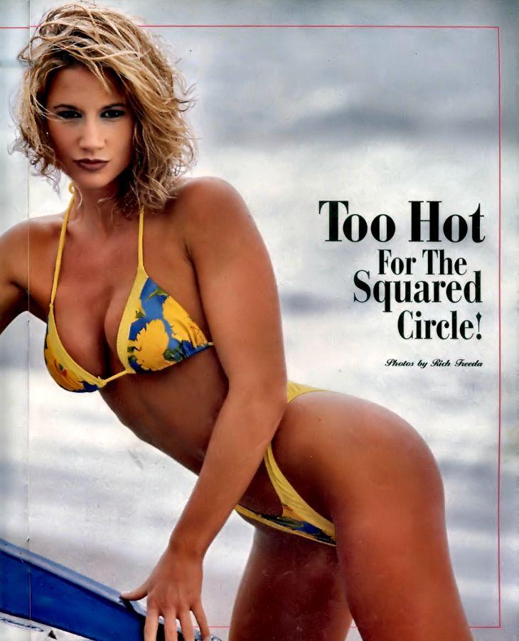 tammy lynn sytch bikini