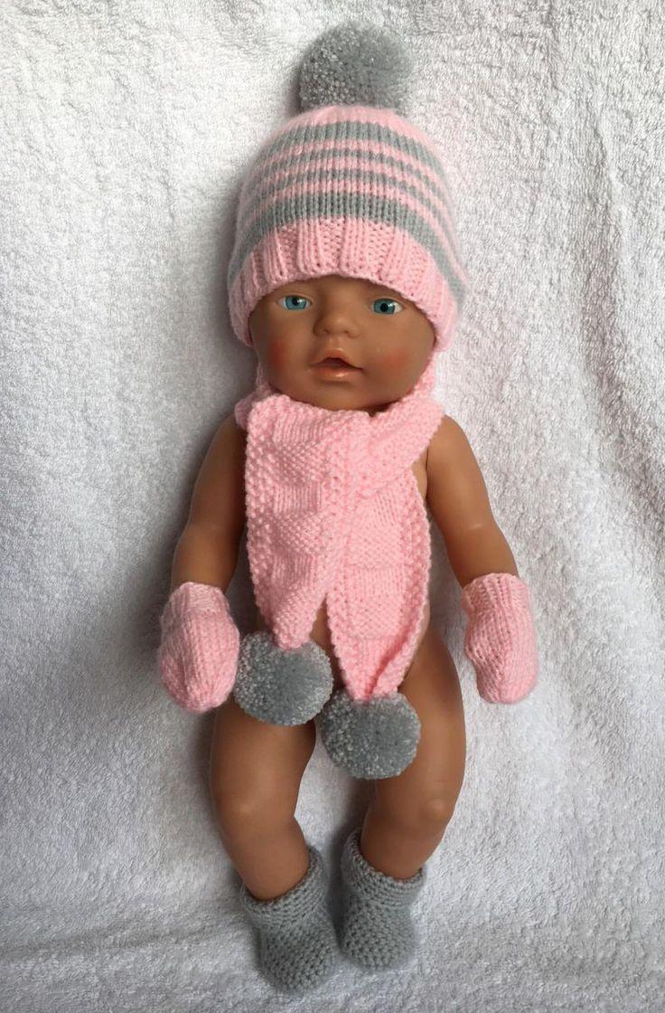 Kopfumfang Baby Born