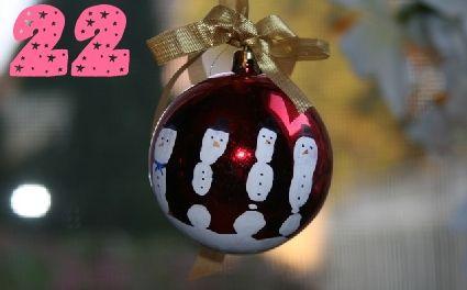 24 Christmas Crafts for Kids   Random Tuesdays