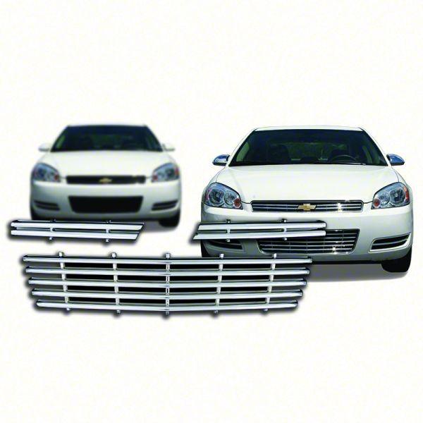IWCGI80 2006-2011 Chevrolet Impala LS, LT, LTZ