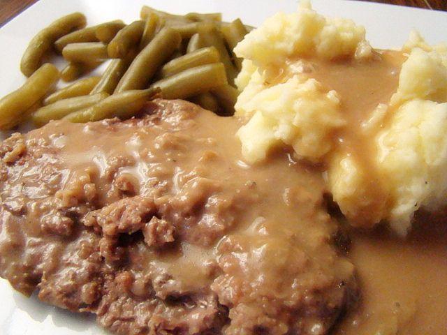 Beef Cube Steak Recipes Food Network