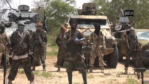 Welcome to NewsDirect411: Boko Haram Attack Villages Kills Village Head And ...