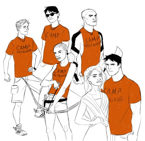 Aqualad is son of Poseidon, Artemis is Apollo's daughter, Wally is Hermes's son, Superboy is son of Zeus, Robin is Athena's son (?), and Miss Martian is a nymph
