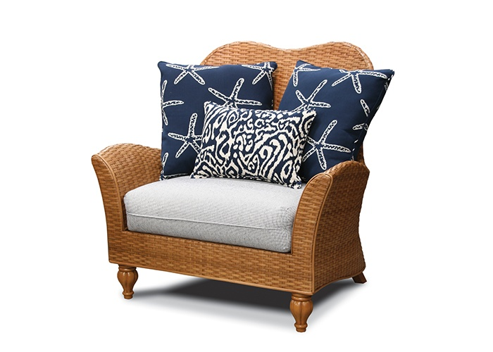 See More Capris Furniture At OBX Furniture Than Anywhere On The Beach!