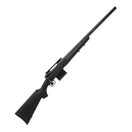 """Savage Arms 10FCP-SR Tactical Bolt-Action Rifle - 24"""" Barrel"""