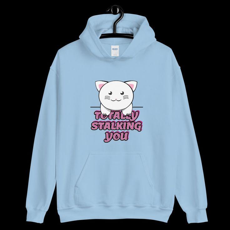 Cat hoodie yami kawaii hoodie kawaii clothing anime