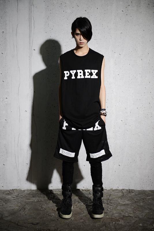 Clothing pyrex shorts photo best photo