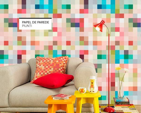Pintura de parede decoraci n pinterest pinturas - Pinturas de pared colores ...
