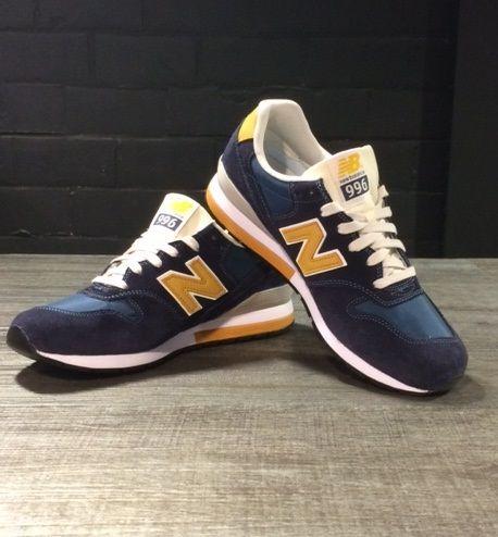 New Balance MRL996FF sneakers