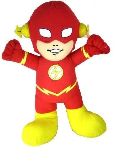 "Justice League Warner Brothers DC Comic Super Hero Baby Flash 10"" Plush Doll Mint with Tag Warner Brothers http://www.amazon.com/dp/B0038NNYW2/ref=cm_sw_r_pi_dp_Mafjvb0RJ833B"