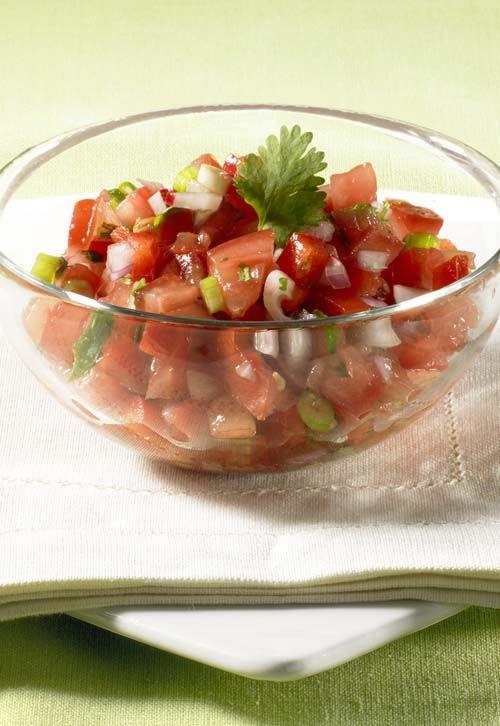 Tomatensalsa - Colruyt Culinair !