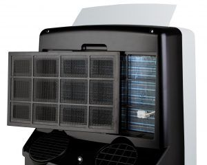 Buy Friedrich ZoneAire Series 12000 BTU Portable Room Air Conditioner At  Online Store