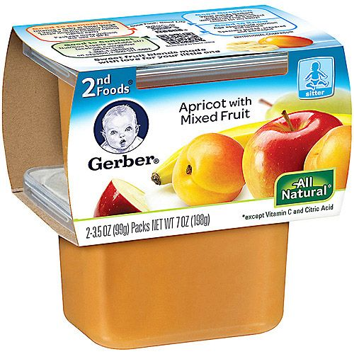 *HOT* 8 FREE Containers of Gerber Baby Food (No Coupons Needed!) - Raining Hot Coupons