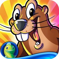 I'm learning all about Big Fish Games, Inc Fairway Solitaire Blast at @Influenster!
