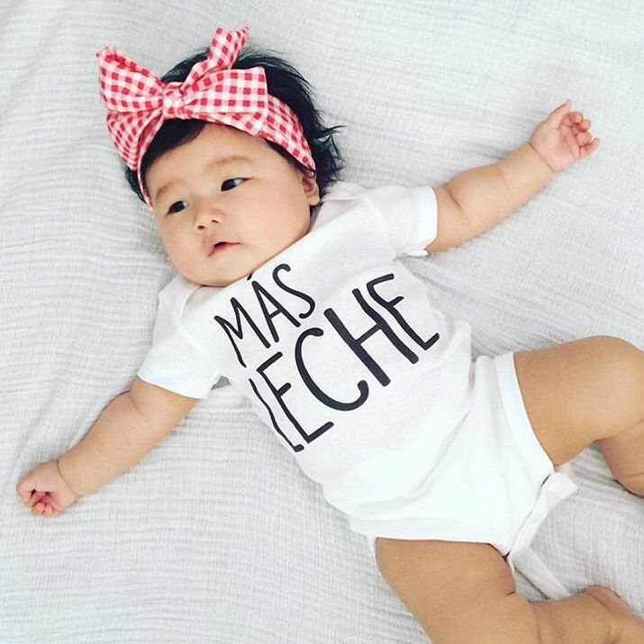Mas Leche, more milk, funny shirts, boys clothing, girls clothing, baby shower gift, new mom, toddler clothing, mexican baby, spanish, fun by NewFriendsDesigns on Etsy https://www.etsy.com/listing/513326879/mas-leche-more-milk-funny-shirts-boys