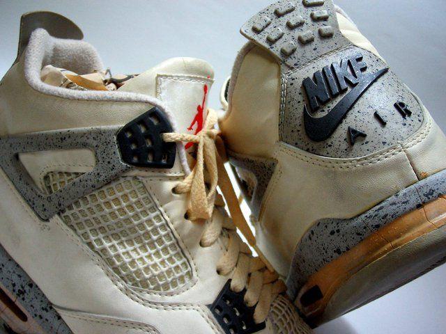 Vintage air Jordan