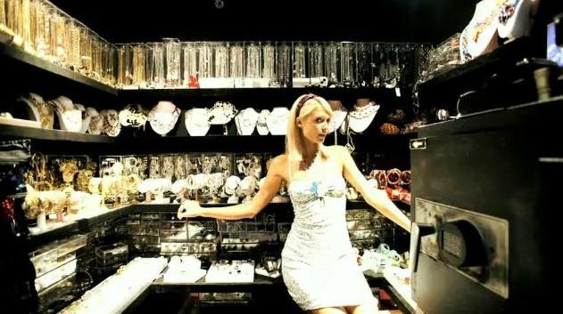 Paris Hilton Jewelry Closet Walk In Closet Ideas Pinterest Can To Paris Hilton And
