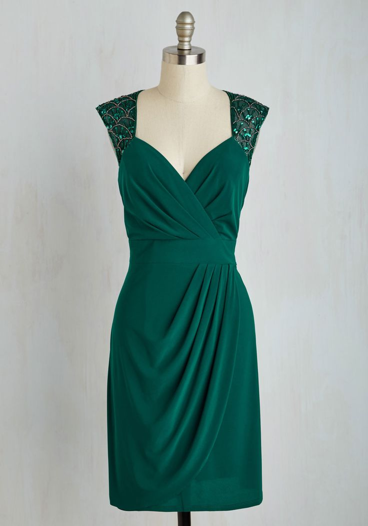 With Each Dazzling Day Dress
