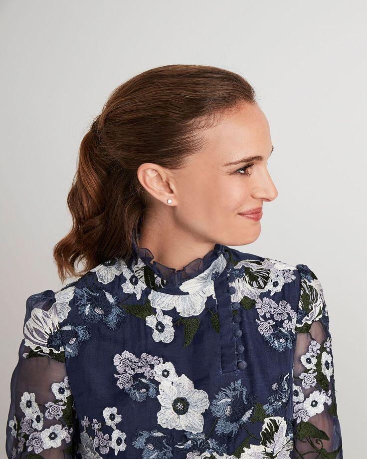 "dailyactress: "" Natalie Portman - Maarten de Boer Portraits during the 2016 Toronto International Film Festival """