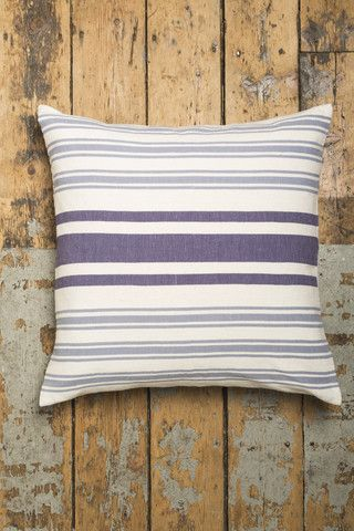 Staying with family for the holidays? Our Ishi Large Pillow Cover makes a great hostess gift.