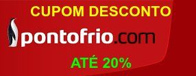Ponto Frio - http://www.cupomlandia.com.br/lojas/cupom-desconto-ponto-frio/