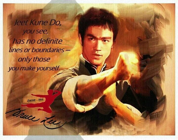 337 best Bruce Lee Quotes images on Pinterest | Bruce lee ...