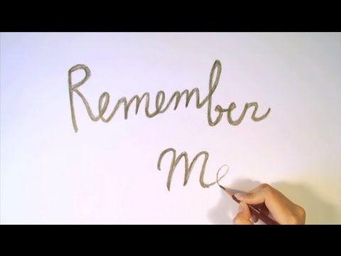 くるり - Remember me (Full Ver.) 【期間限定公開】