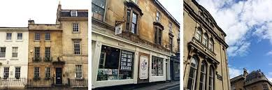 Mr B's is set across three floors within a beautiful Georgian building in the heart of Bath City centre.