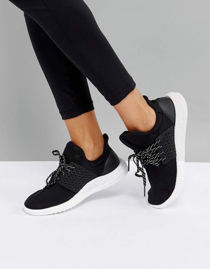 Adidas Originals Adidas Athletics 24 7 Sneakers In Black Odezhda
