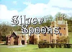 Silver Spoons~ Ricky Schroder and Erin Gray~ 1982-1987