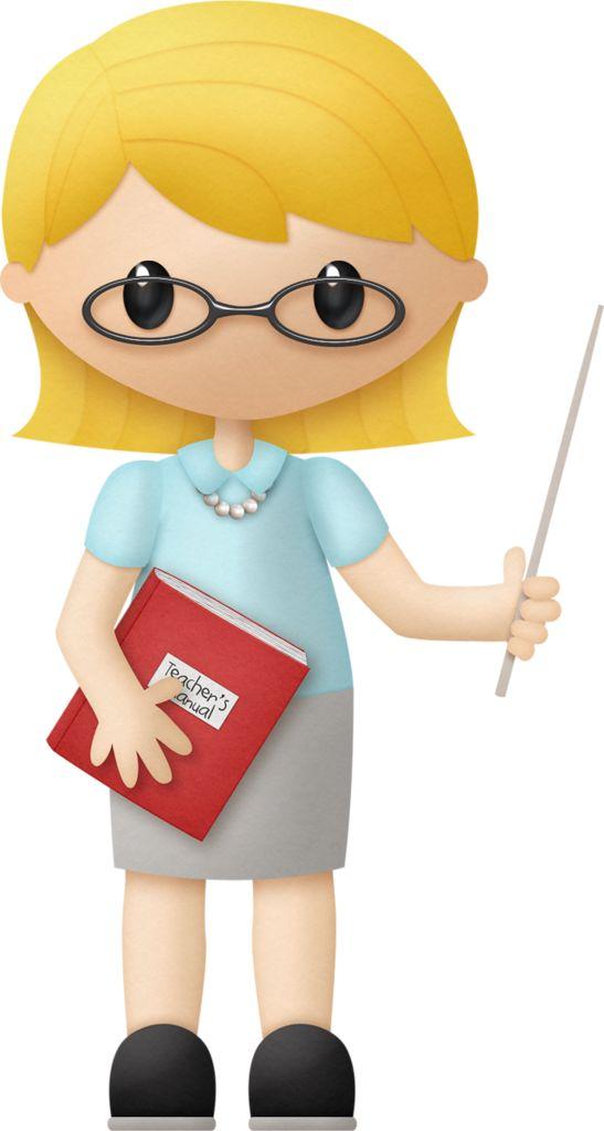 clipart woman teacher - photo #4