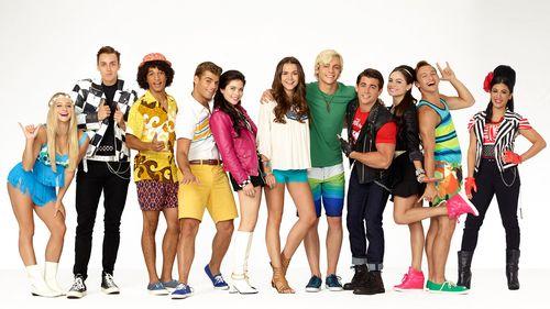 Teen Beach uploaded by @eldanucapottereveerden1 #Myworld #TeenBeachMovie #TeenBeachmovie #DisneyChannel #outdoor #F4F #L4L