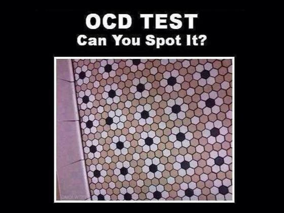 """Do you see the """"OCD triggers"""" in these pictures?"""