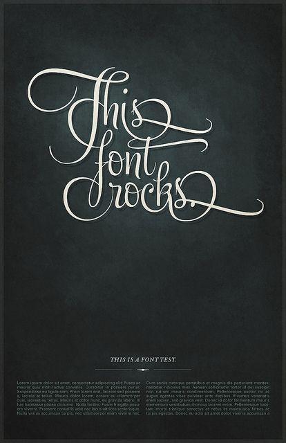 Free Fonts...