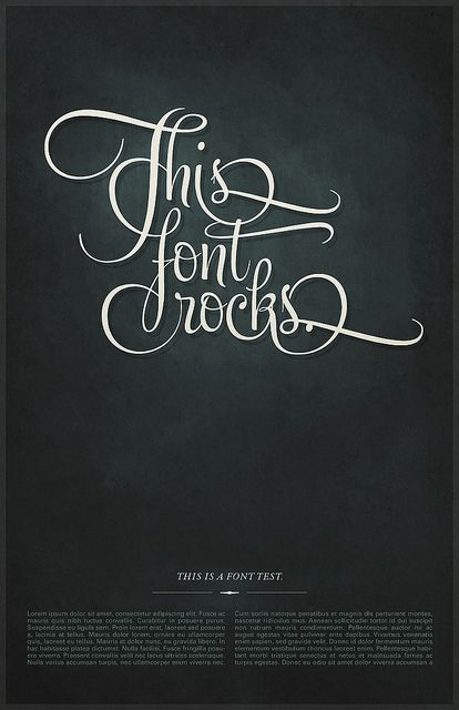 """free script"" font. Download free here: http://www.4shared.com/get/bT62bGU7/Feel_Script_Font.html"