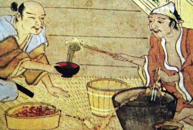 Безумные исторические факты о Японии / Научный хит