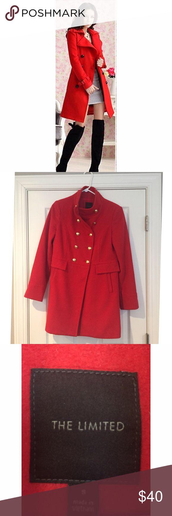 1000  ideas about Red Pea Coats on Pinterest | Pea coat Cruel
