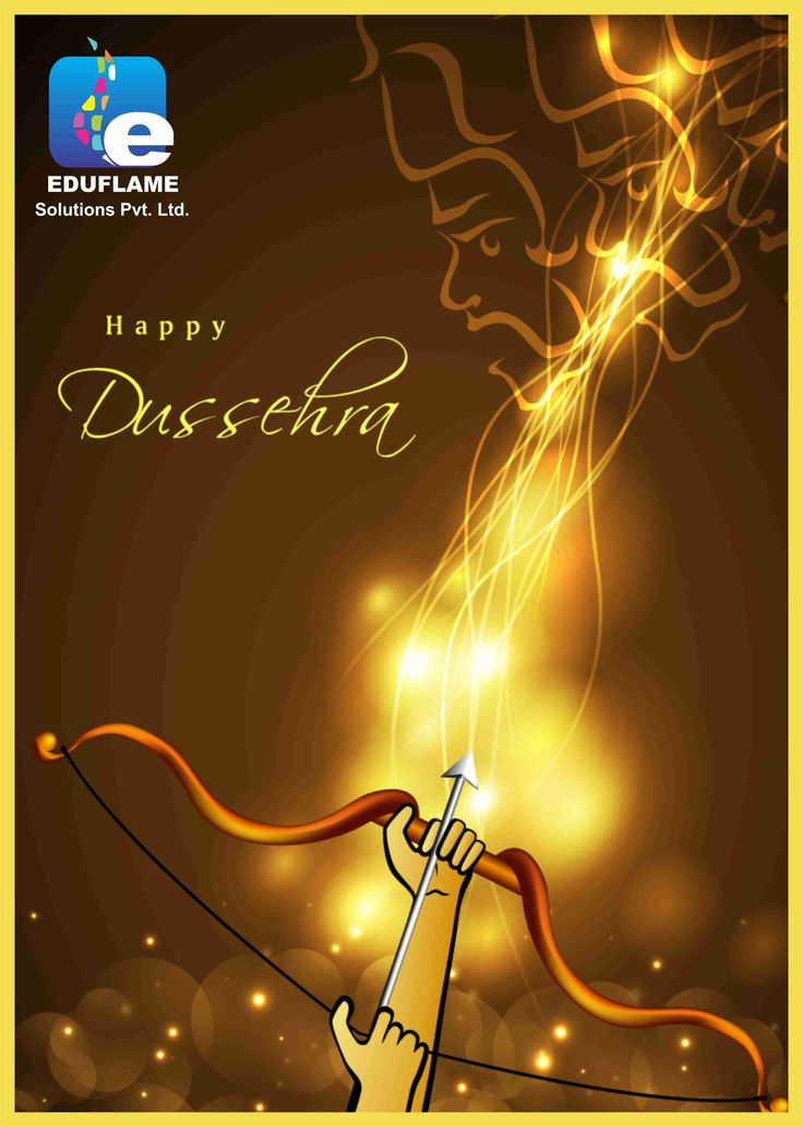 Wish this Dussehra bring devotion, determination and dedication in your life. Eduflame wishes a very Happy Dussehra to you all. #Dussehra2017 #Studyabroad #Educationforall #Visaconsultants #Immigrationconsultants