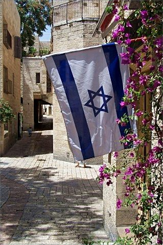 Photos from my archive: Streets of Old City of Jerusalem, Israel