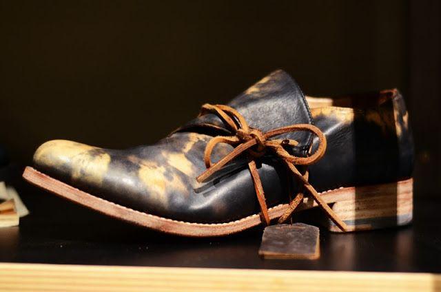 Andrew McDonald Shoemaker x Chivas Regal, Sydney