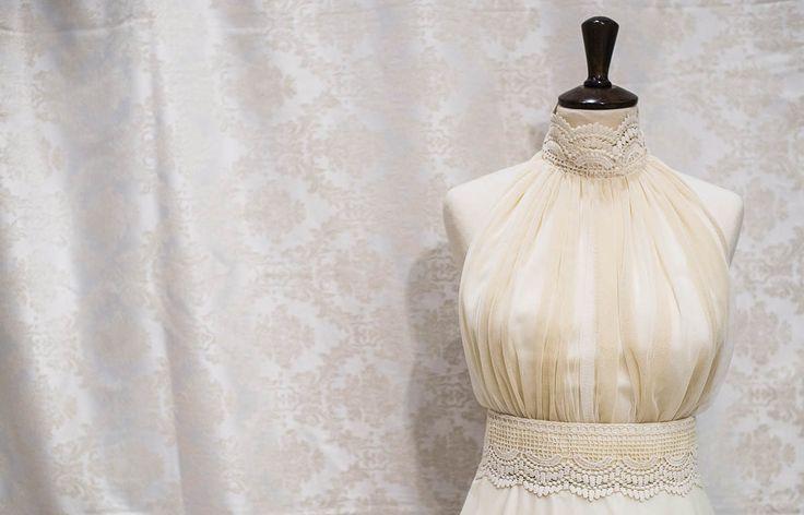 #wedding #dress #hc #greece @teticharitou